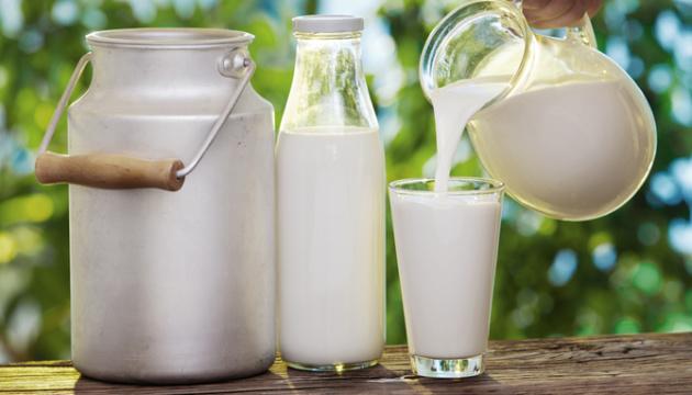 Молоко до Саудівської Аравії продаватимуть 35 українських виробників