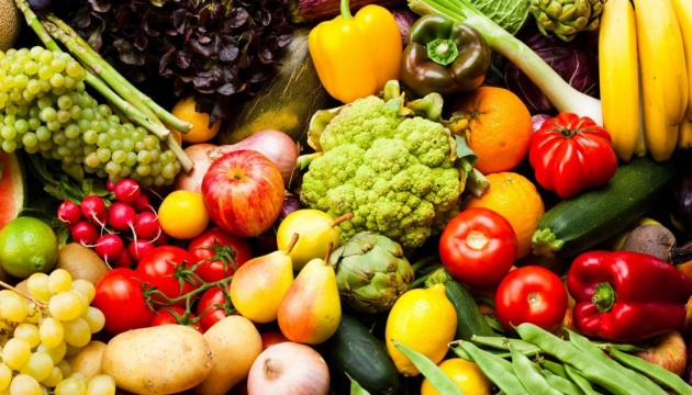 Ukraine exports organic products three times more than the volume of the domestic market