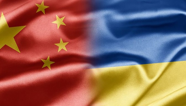 Ukraine may become the main exporter of food to China
