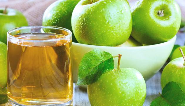 Україна цьогоріч експортувала соків на 60% більше
