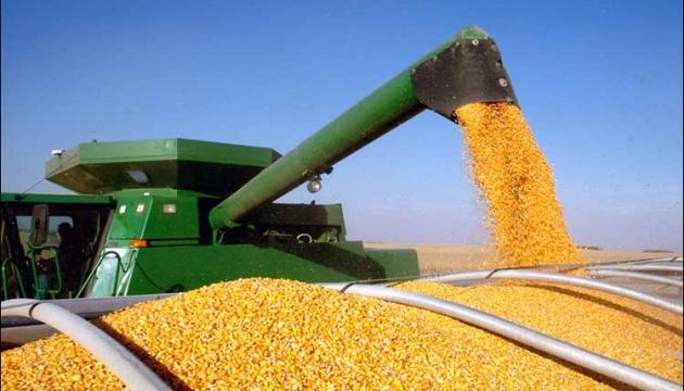 Украина вошла в ТОП-3 экспортеров агропродукции в ЕС
