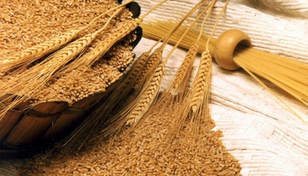 Ukraine has already exported more than 35 million tons of grain