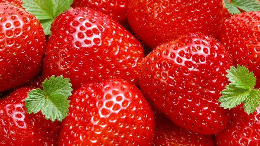 Ukrainian strawberries in Belarus are sold twice as expensive as in Ukraine