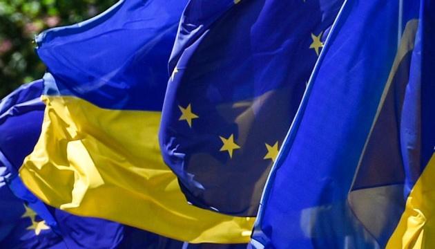 Украинский аграрный экспорт в ЕС в І квартале увеличился на 24%